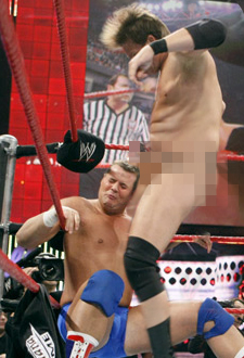 Wwe male wrestlers nake com — 9
